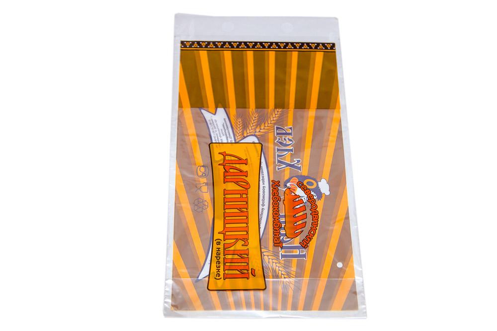 полипропилен для упаковочных пакетов